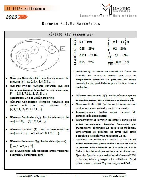 2020-Resumen-PDT-Matemática-Eje-Números